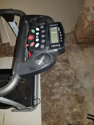 Treadmill & exercise stuff for Sale in Harrisburg, PA