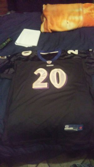 Ed Reed Ravens Jersey for Sale in Murfreesboro, TN