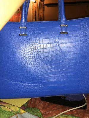Blue H&M Purse for Sale in Alexandria, VA