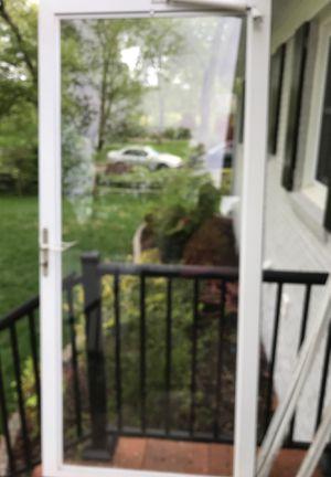 Glass door for Sale in Union Hall, VA