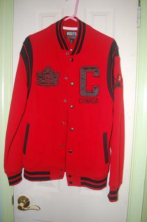 Roots Vintage 2014 Snap-Up Jacket - $125 for Sale in Bethesda, MD