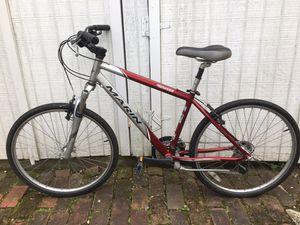 "15"" Marin Mountain/Hybrid Bike for Sale in Alexandria, VA"