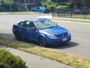 2008 chevy cobalt for Sale in Everett, WA