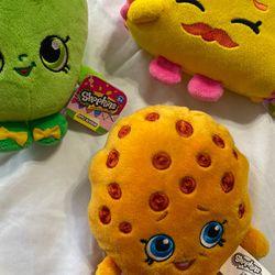 Shopkins Stuffed Animals for Sale in Modesto,  CA