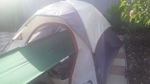 Camping tent and bed 40 for Sale in Concord, CA