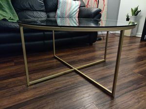Glass Coffee Table for Sale in Lake Grove, NY