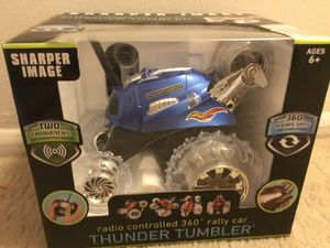 Sharper Image Thunder Tumbler for Sale in Schaumburg, IL