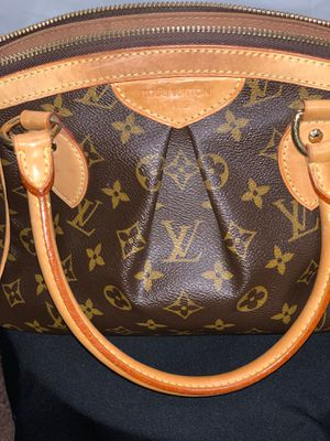 Louis Vuitton Hand Bag Tivoli Pm Brown Monogram.. for Sale in Sacramento, CA