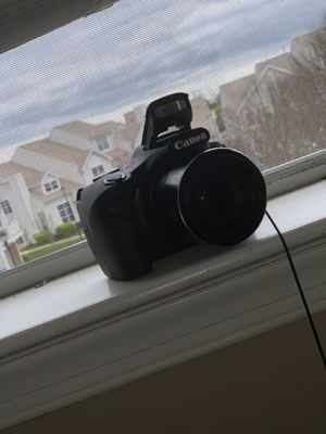 Canon Sx530 HS for Sale in Bowie, MD
