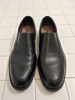 Hush Puppies Comfortable Black Dress Shoes - Size 12 Great Condition for Sale in Falls Church, VA