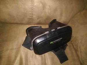 Virtual reality glasses for Sale in Crestview, FL