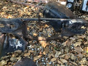 Car parts Chevy 72 front clip and 2010 Chevy Malibu for Sale in Orlando, FL