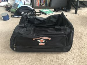 Disney cruise line travel bag for Sale in Ashburn, VA