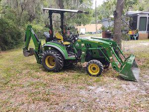 John Deere 2032r for Sale in Lithia, FL