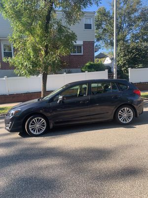 Subaru Impreza Hatchback 2015 ONLY 13k MILES!!! for Sale in Queens, NY