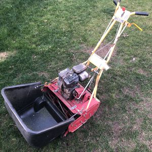 McLane Reel Lawn Mower for Sale in Phoenix, AZ