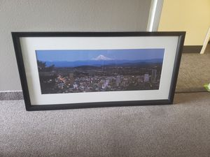 Portland framed photo for Sale in Tigard, OR