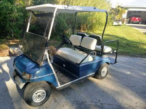 Golf Cart 48V for Sale in Palm City, FL