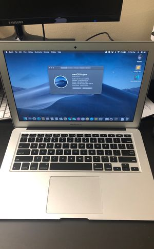 MacBook Air 2015 for Sale in Ashburn, VA