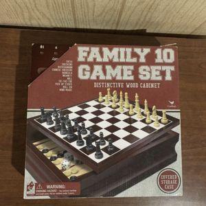 Board Game Set for Sale in Falls Church, VA