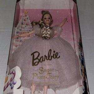 Sugar Plum Fairy Barbie for Sale in Lebanon, OH