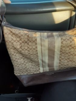 Coach Bag for Sale in Columbus,  OH