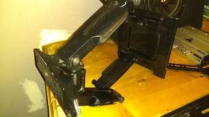 Heavy duty full directional TV mount for Sale in American Fork, UT