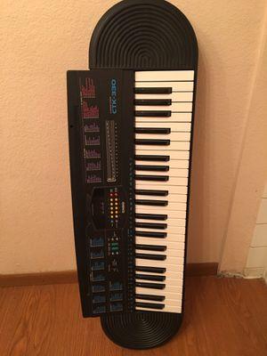 Casio CTK-330 Keyboard for Sale in Tolleson, AZ