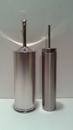 Plunger & Brush Set, Stainless for Sale in West Palm Beach, FL