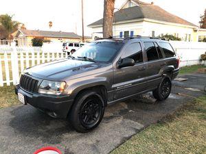 04 Jeep Grand Cherokee for Sale in Pomona, CA