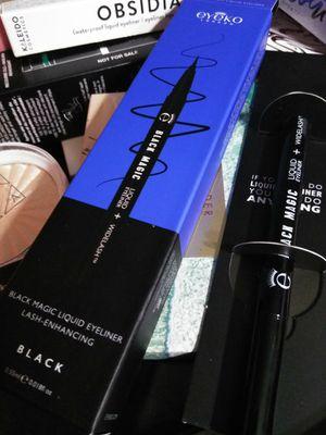 EYEKO LONDON BLACK MAGIC LIQUID EYELINER LASH -ENHANCING for Sale in Stockton, CA