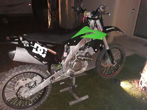 2016 KX 250F for Sale in Murrieta, CA