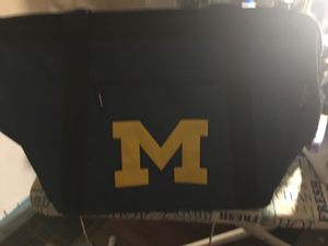 Cooler bag GOBLUE for Sale in Detroit, MI