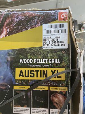 BBQ grill for Sale in Reynoldsburg, OH