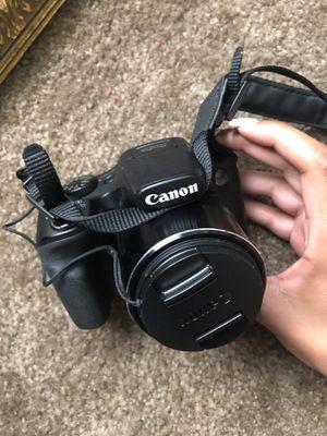 Canon SX530 HS Camera for Sale in Alexandria, LA