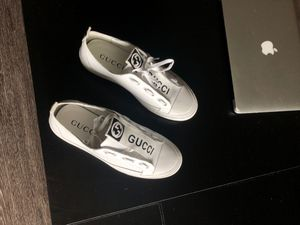 Gucci shoes for Sale in Tampa, FL