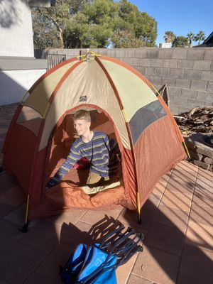 Small/Kids' Tent for Sale in Las Vegas, NV