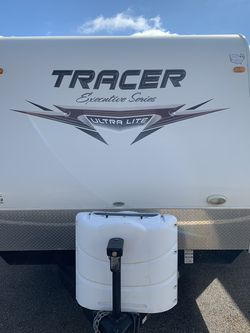 2012 Tracer 2670BHS for Sale in Plant City,  FL