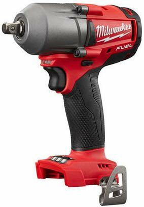 """Milwaukee 1/2"""" impact wrench for Sale in Eugene, OR"""