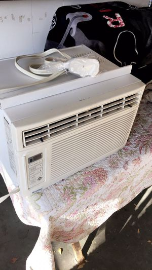 Kenmore 5,300btu Air Conditioner Blows COLD🥶 for Sale in Norwalk, CA