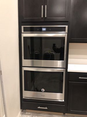 "Brand New Whirlpool Double Oven 30"" for Sale in Las Vegas, NV"
