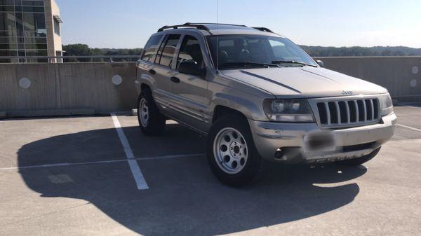 Jeep rims 5x5