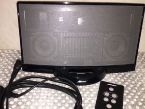Bose Sounddock Series II Digital Music System for iPod . Brand new condition Bose Speaker. for Sale in Hialeah, FL