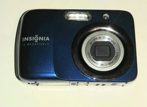 Insignia Digital Camera for Sale in Brevard, NC
