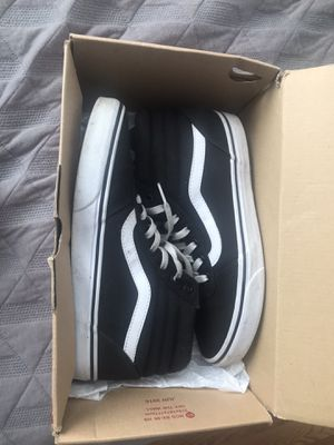 Classic high top Vans for Sale in Lake Worth, FL
