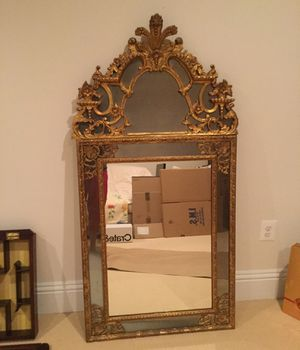 Antique Mirror for Sale in Bethesda, MD