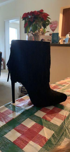 Size 10 women's heels for Sale in Palm Beach Gardens, FL