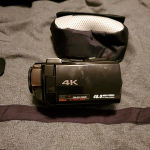 4k 48megapixel Camera for Sale in Columbus, OH
