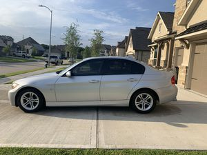 2008 BMW 328 xi CLEAN TITLE 87k ORIGINAL MILES for Sale in Cypress, TX