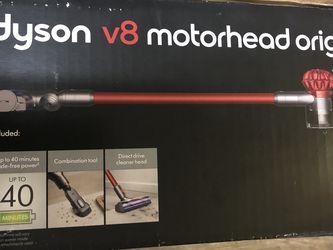 Dyson V8 Motorhead Origin for Sale in Roseville,  CA